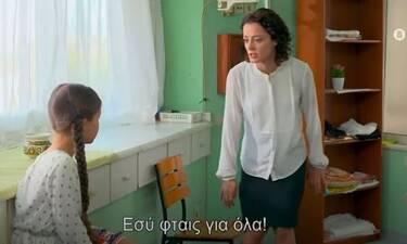 Elif: Η Ματσιντέ λέει στη Βιλντάν να ετοιμάσει το νέο δωμάτιο της Ελίφ