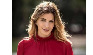 Αλεξάνδρα Ταβουλάρη: «Καλό είναι να είμαστε ειλικρινείς με τα συναισθήματα μας»