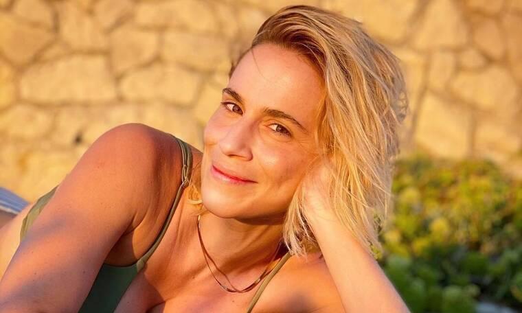 Νάντια Μπουλέ: «Σαν άνθρωπος είμαι πολύ αυστηρή με τον εαυτό μου»