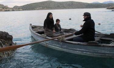 To Νησί: Στη σκιά της Σπιναλόγκας, θα ειπωθούν οι αλήθειες