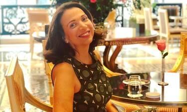 Χριστίνα Αλεξανιάν: «Όταν έχασα τον πατέρα μου ήταν το pick της αϋπνίας»