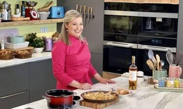 Ντίνα Νικολάου: Τι απαντά στο ενδεχόμενο να είναι μέλος ριάλιτι μαγειρικής;