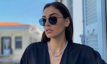 Εύη Ιωαννίδου: Η αποκαλυπτική - ημίγυμνη φωτογραφία της στο instagram!