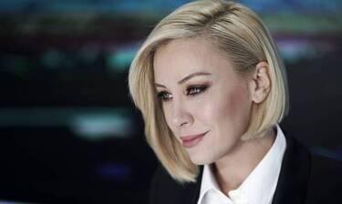 Αντριάνα Παρασκευοπούλου: «Οι γιοι μου μού κάνουν σκληρή κριτική»