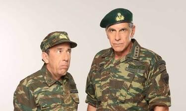 Μαυροματάκης: «Ο συνταγματάρχης Σκορδάς δεν αντέχει τη ζωή στον στρατό»
