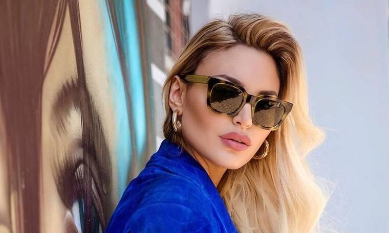 Αλεξάνδρα Παναγιώταρου: Πόσταρε την πιο σέξι φωτό από το νέο της σπίτι!