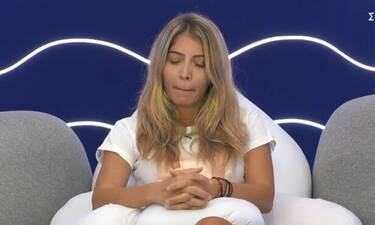 Big Brother: Η Δανέζη μετάνιωσε και ζήτησε συγνώμη για το λάθος της (Video)