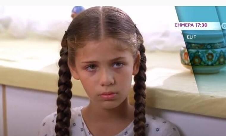Elif: Η Βιλντάν αναγκάζει την Ελίφ να κάνει δουλειές