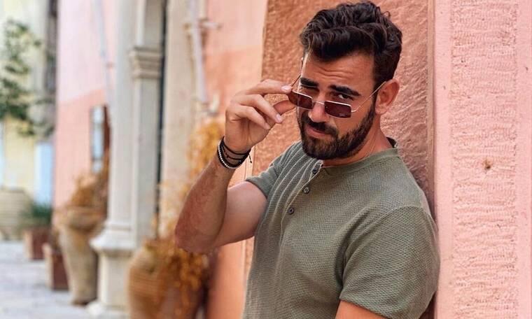 Νίκος Πολυδερόπουλος: «Ο,τι κι αν μου δώσεις μπορώ να το κάνω επιτυχία»