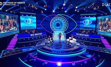 Big Brother: Αυτός ο παίκτης αποχώρησε - Τα κλάματα και η... υποκρισία
