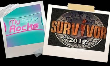 Αποκλειστικό: Στο My Style Rocks πρώην παίκτρια του Survivor! (photos)
