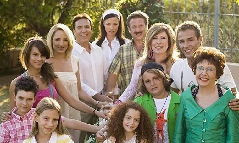 Λατρεμένοι μου γείτονες: Πρεμιέρα ξανά στο Mega! Τι θα δούμε το πρώτο επεισόδιο;
