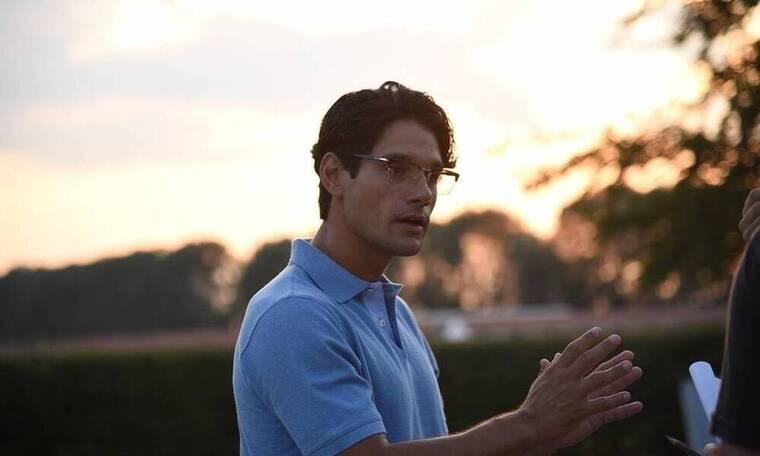 Αγγελική: Ο Δημήτρης ανακαλύπτει το μυστικό της μητέρας του