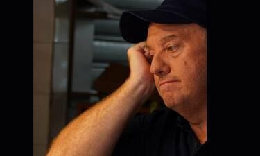 """Έκτορας Μποτρίνι: Έχασε συγγενή του από κορονοϊό: «""""Έφυγε"""" σε δύο μέρες»"""