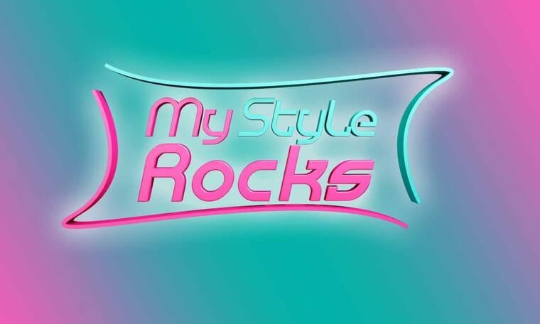 My Style Rocks: Δεν πάει ο νους σας ποια εισβάλει στο ριάλιτι