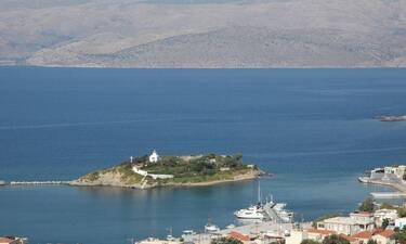 Στην Ελλάδα βρίσκεται το βαθύτερο σημείο της Μεσογείου