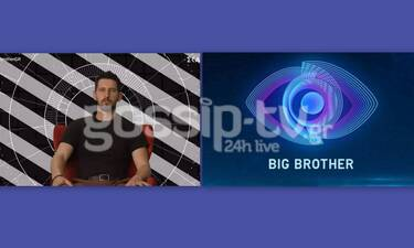 Big Brother αποκλειστικό: Νίκος: «Με ενοχλούσε η Αφροδίτη. Να είμαστε λίγο αξιοπρεπείς»