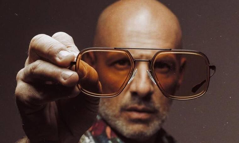 Νίκος Μουτσινάς: «Ο τηλεοπτικός μπουφές έχει ποικιλία φέτος»