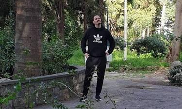 Αλέξανδρος Τσουβέλας: «Αγχώνομαι δημιουργικά»