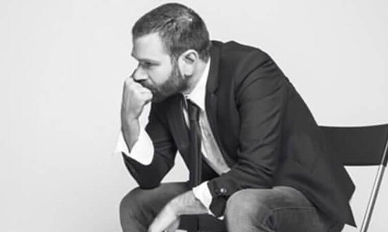 Τάσος Ιορδανίδης: Η μεγάλη αγωνία για τη νέα σεζόν στα θέατρα