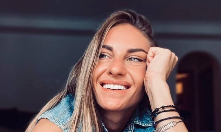 Κατερίνα Δαλάκα: Ποζάρει με την αδερφή της και η ομοιότητα είναι απίστευτη