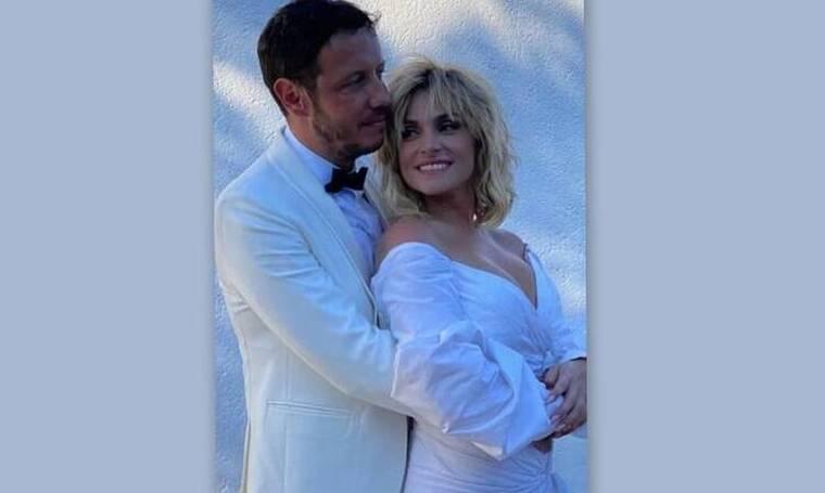 Ζουγανέλη – Δημητρίου: Μετά τον γάμο έρχεται το πρώτο τους παιδί;