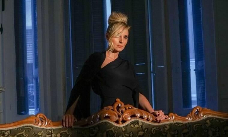 Πέγκυ Ζήνα: «Ειλικρινά» - Δες backstage φωτογραφίες από το νέο της video clip