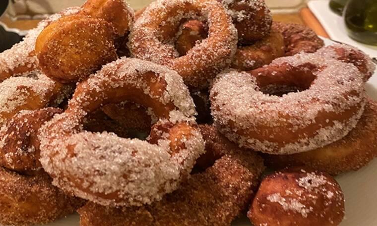 Συνταγή για τα πιο yummy Donuts (Γράφει η Majenco στο Queen.gr)