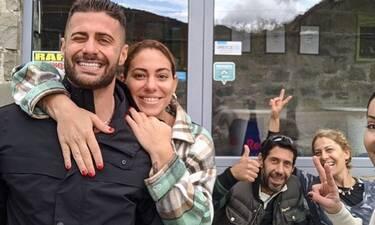 Βασάλος-Βαλαβάνη: Ρομαντική φθινοπωρινή απόδραση για δύο! (photos)