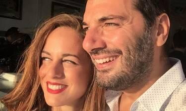 Παντρεύτηκε ο Παναγιώτης Χατζηδάκης! Οι πρώτες φωτό! (photos)