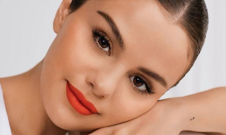 Selena Gomez: Η εξομολόγησή της για την καραντίνα θα σε σοκάρει