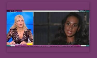 Καινούργιου: Η απίστευτη αποκάλυψη on air για το GNTM και τη Ρασέλ