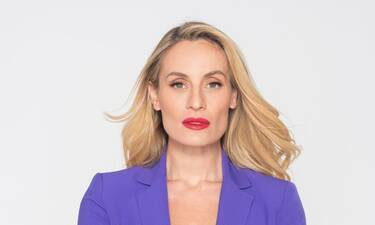 7 make up looks της Ελεονώρας Μελέτη που μας έχουν εντυπωσιάσει