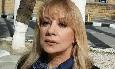 Άννα Ανδριανού: «Η Βάσια Παναγοπούλου είναι καρμικό άτομο στη ζωή μου»