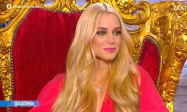 Δούκισσα Νομικού: Το ενδεχόμενο επιστροφής στην TV και ο ρόλος της μαμάς!