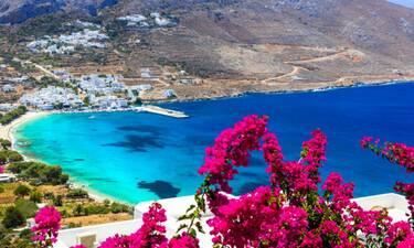 Η Ελλάδα στις πιο πολύχρωμες χώρες στην Ευρώπη!