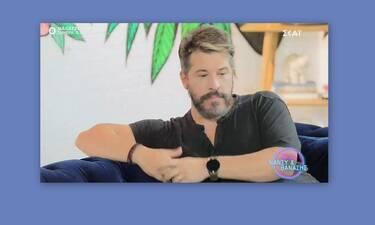 Βαρθακούρης: Το τηλεφώνημα του Πάριου στο πρώτο επεισόδιο του Big Brother