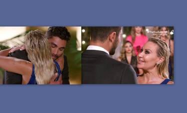 The Bachelor:Ο λόγος που η Έλενα Μπάση δεν αποχαιρέτησε τις συμπαίκτριές της