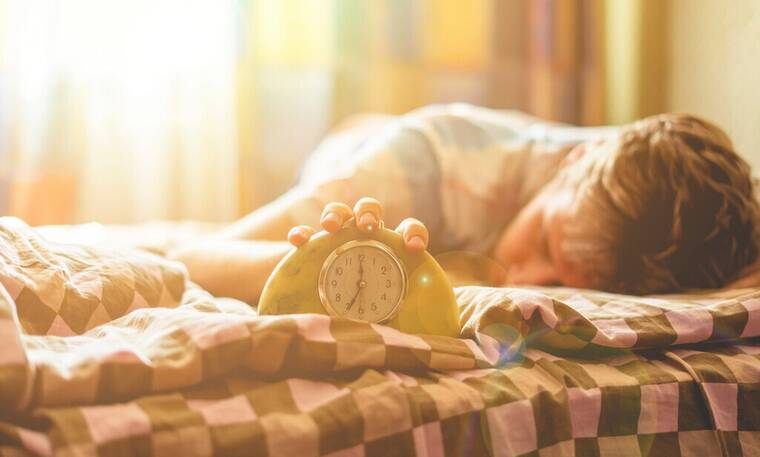 Έτσι θα ξυπνάς εύκολα κάθε μέρα