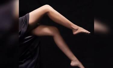 Τα καλλίγραμμα πόδια της κόρης πασίγνωστου ηθοποιού «έριξαν» το Instagram