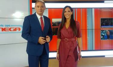 Ιορδάνης Χασαπόπουλος: Μιλά για τις σχέσεις του με την Ανθή Βούλγαρη