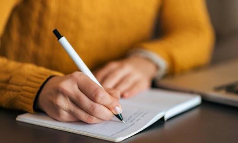 Γιατί είναι καλό να γράφουμε με το χέρι;