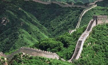 Πόσα χιλιόμετρα είναι το Σινικό Τείχος τελικά;