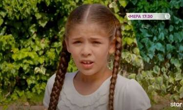Elif: Ο Ταρίκ αρπάζει την Ελίφ στο γκαράζ και την απειλεί!