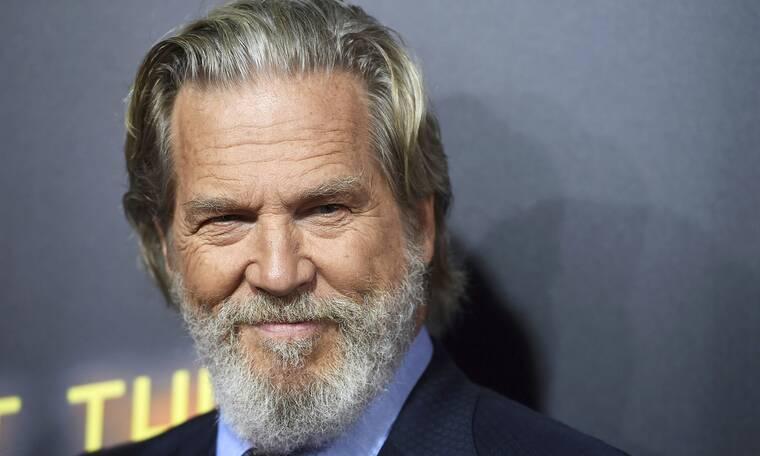 Jeff Bridges: Η αποκάλυψη για το πρόβλημα υγείας που σόκαρε τους fans