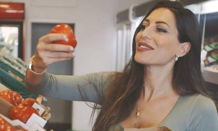 Φλορίντα Πετρουτσέλι: Μπήκε στην κουζίνα και μεγαλούργησε