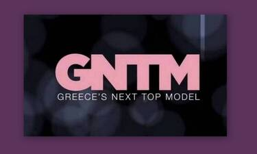 GNTM: Και τρίτο ειδύλλιο στο ριάλιτι μοντέλων - Δείτε ποιοι έγιναν ζευγάρι