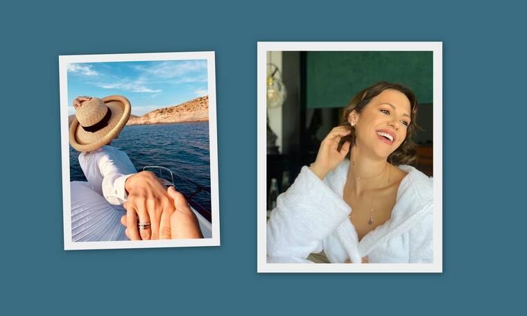 Ραμόνα Βλαντή: Γίνεται κουμπάρα και παντρεύει πρώην παίκτρια του My Style Rocks