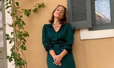 Αποκλειστικό: Η Ελένη Καρακάση αδυνάτισε και αυτή είναι η διατροφή της