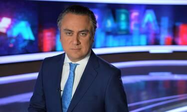 Βαβέλ: Νέα ενημερωτική εκπομπή με τον Νίκο Φιλιππίδη